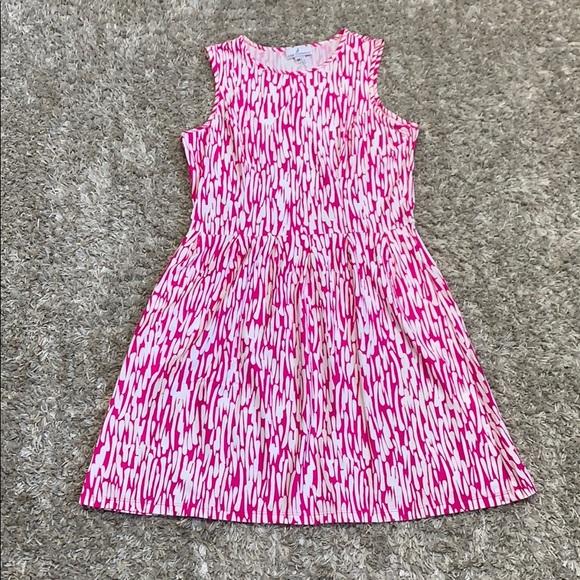 Jude Connally Beth Dress - Jude Cloth - Medium